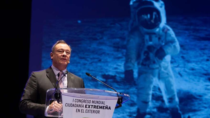 Extremadura más allá de sus fronteras en el II Congreso Mundial de la Ciudadanía Extremeña en el Exterior