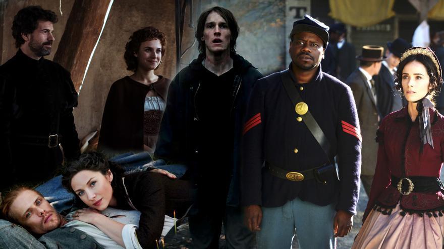 9 series por si los viajes en el tiempo del 'Tenet' de Nolan te dejan con ganas de más