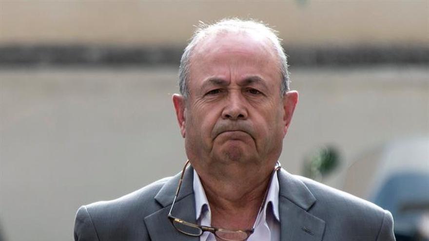 El juez Castro pide documentos intervenidos en registros de la operación Lezo