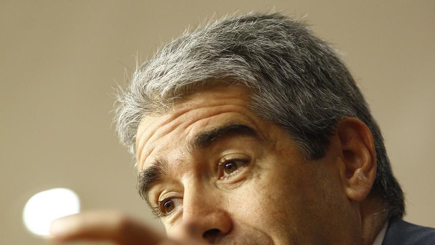 """Homs dice que lo de Barberá es de """"traca"""" y recuerda al PP que fueron ellos quienes la llevaron al Senado: """"Qué jeta"""""""