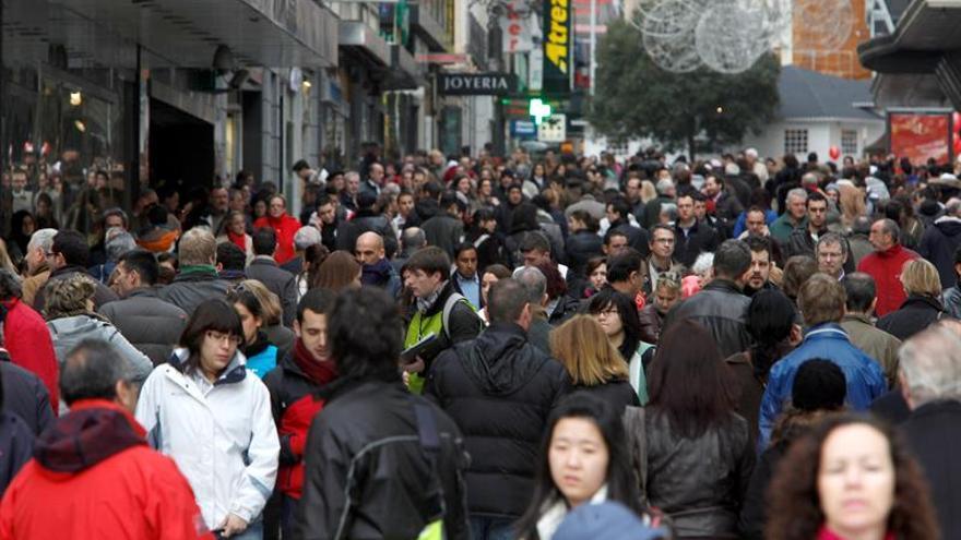 2016 rompe la tendencia de pérdida de población iniciada en 2012