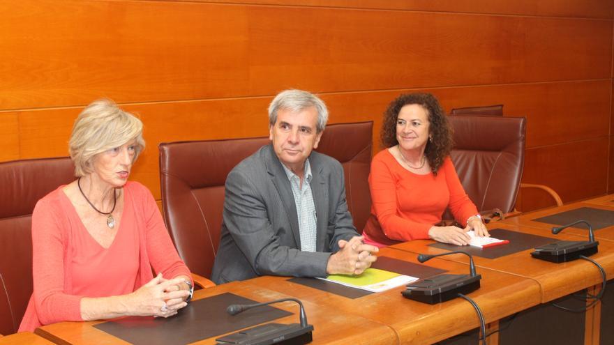 PRC y PSOE llegan a un acuerdo