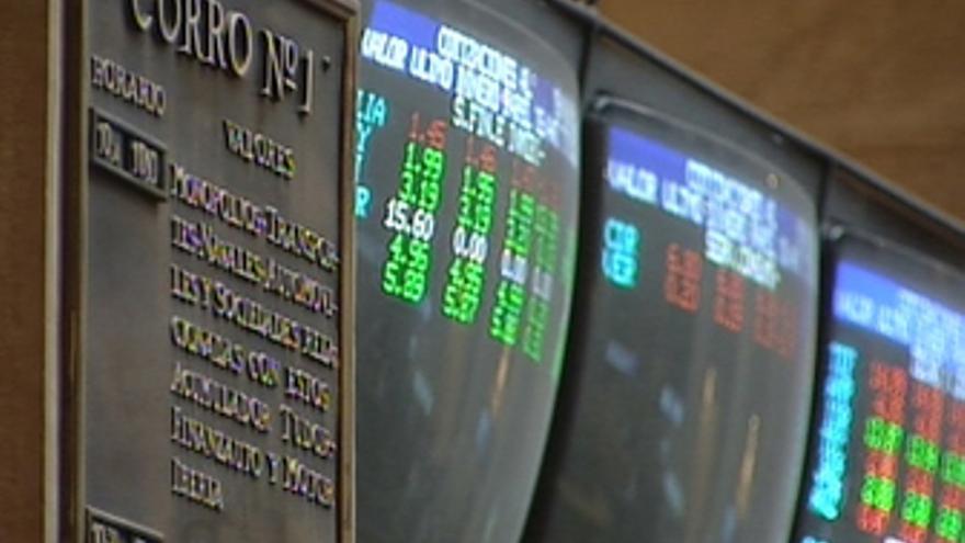 Ibex 35 ha abierto con una subida del 0,71%