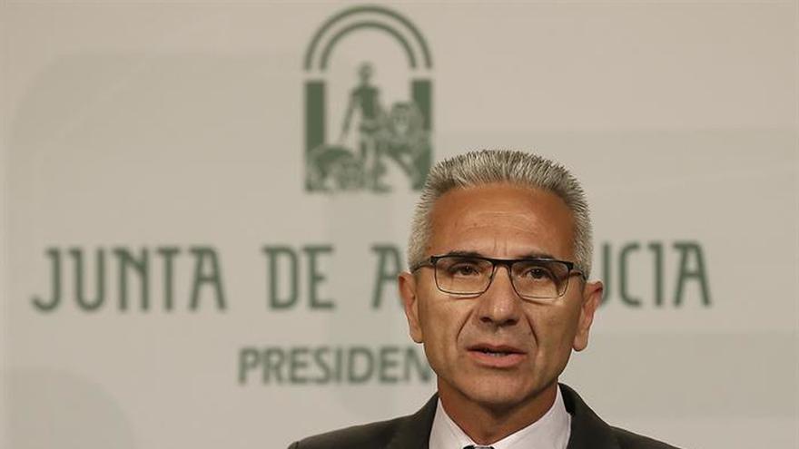 """Andalucía ve """"bien"""" inversiones en Cataluña pero sin abandonar al resto de autonomías"""
