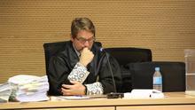 El Poder Judicial suspende de funciones al juez Alba y le reprocha su viaje a las Maldivas estando de baja médica