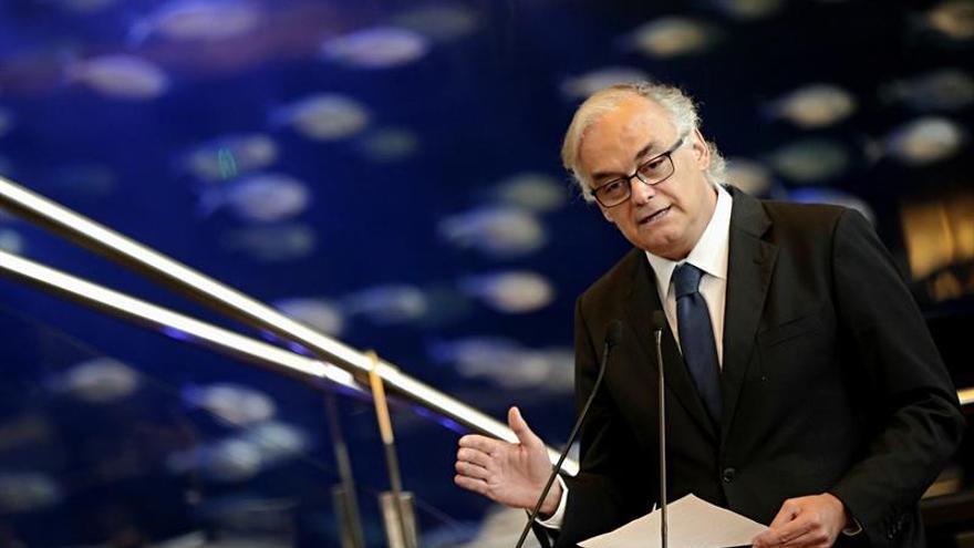 """González Pons pide a Juncker defender la """"unidad de los Estados miembros"""""""