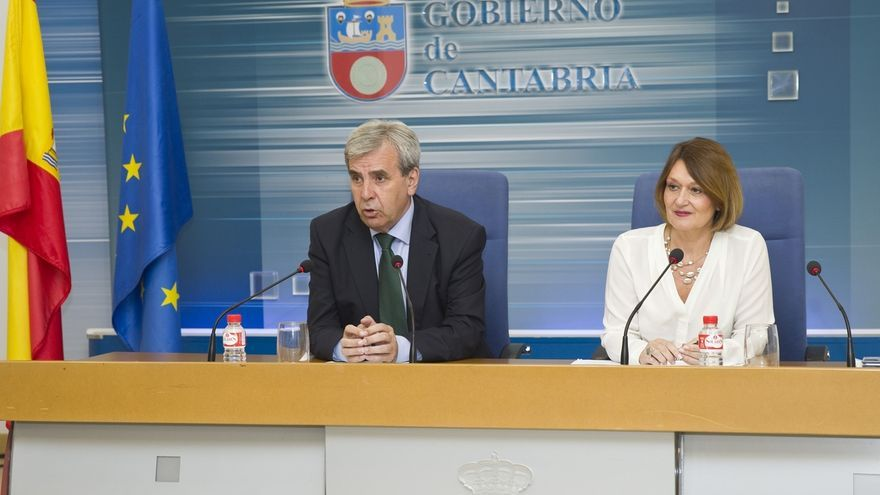 Cantabria traslada a la Función Pública del Estado las necesidades de la región ante los presupuestos