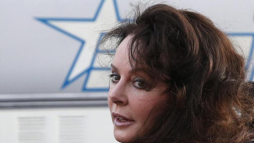 La renuncia de Sarah Brightman deja libre la plaza de turista espacial