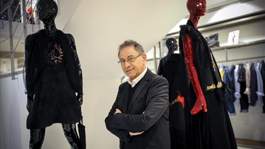 Roberto Verino se descuelga de la pasarela madrileña