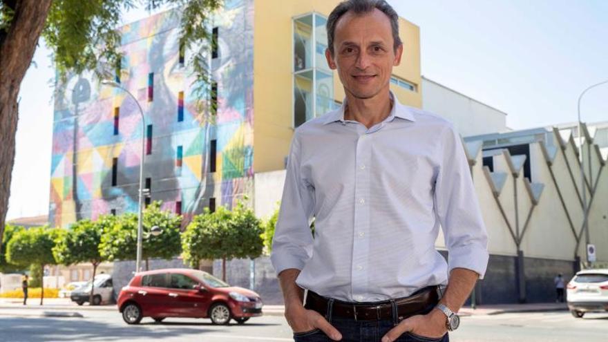 Pedro Duque: el espacio ha recibido el Premio Nobel