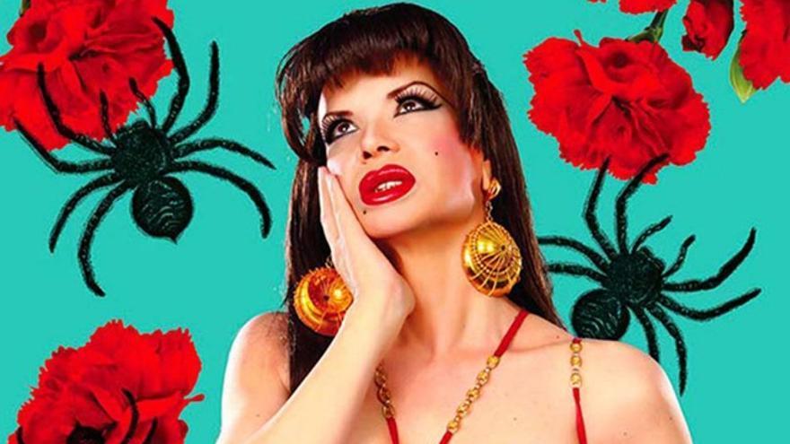 Fallece Cristina Ortiz 'La Veneno', célebre vedette del 'Mississippi' en TV