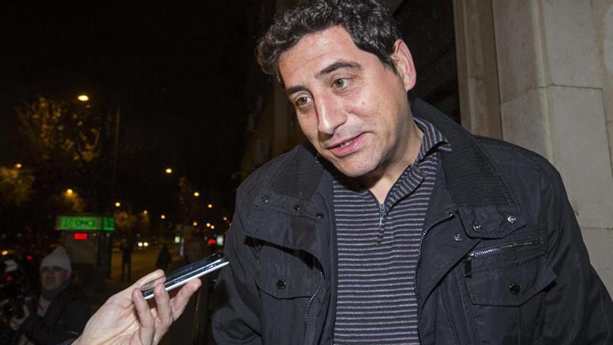Roban el ordenador del fiscal Anticorrupción de Murcia en su casa