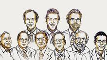 Los Nobel de 2019 consolidan su desigualdad histórica: nueve hombres y cero mujeres premiadas en ciencia