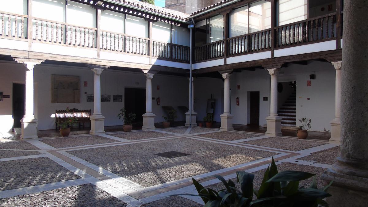 Museo López-Villaseñor