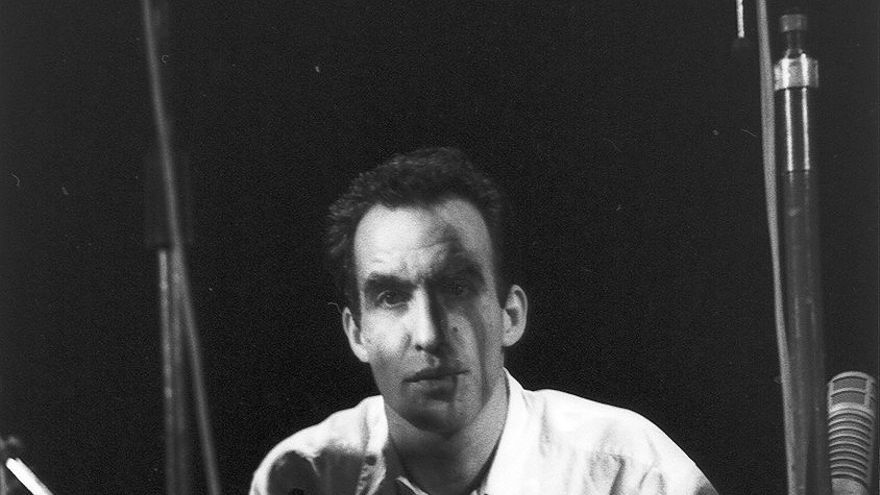 John Lurie en Jazz Jamboree (1992) - Wikimedia Commons