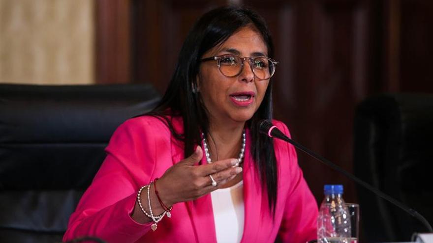 Venezuela declara personas 'non grata' a diplomáticos de Brasil y Canadá