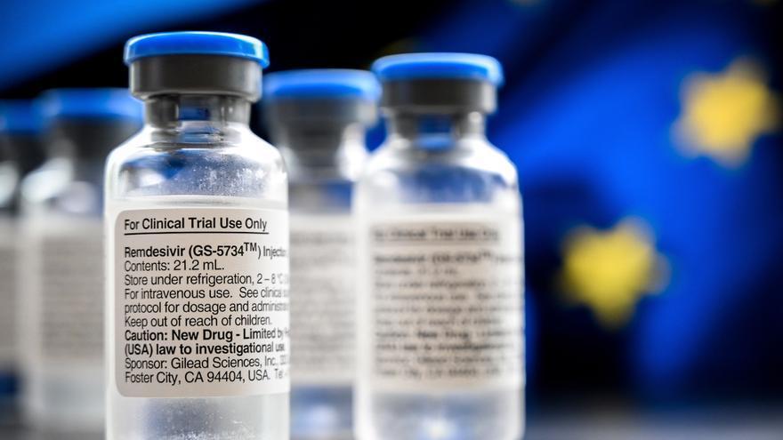 La OMS desaconseja el uso de remdesivir para pacientes con COVID-19