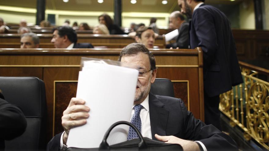 El PSOE vuelve a pedir la comparecencia de Rajoy por la 'caja B' del PP, por duodécima semana consecutiva