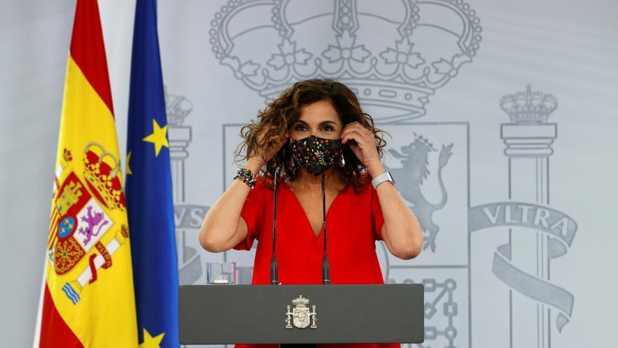 España mantendrá su impuesto digital hasta que se concrete la norma global