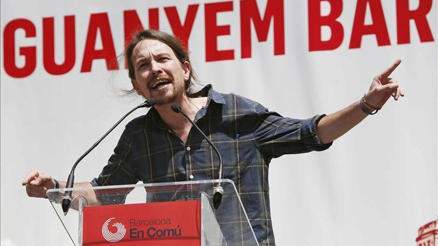 Pablo Iglesias ve margen para pactar con ERC en cuestiones sociales