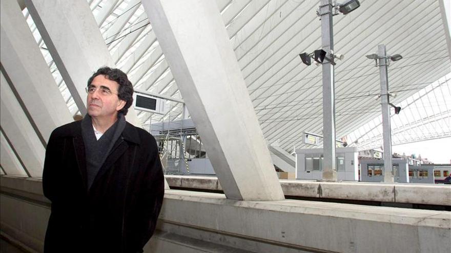 La Justicia belga rechaza un recurso contra una nueva estación de Calatrava
