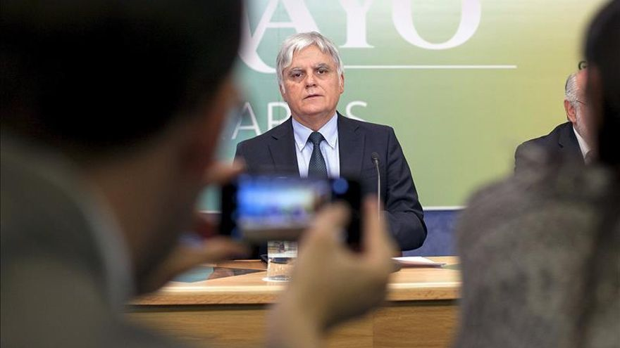 """El Gobierno canario reclama al Gobierno toda la información sobre el """"Lady M"""""""