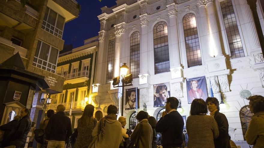 El Festival de Cine Iberoamericano registra 1.273 producciones de 26 países para participar en su 43 edición