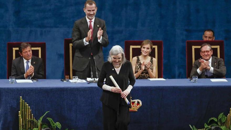 Cuarenta y dos candidaturas de 19 países optan al Princesa de las Artes
