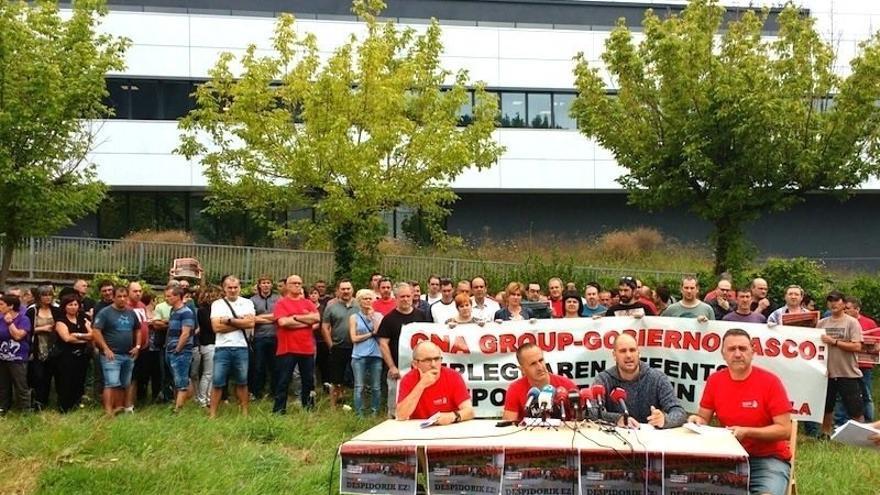 Cata inicia un ERE de extinción para toda la plantilla de Edesa Industrial y la liquidación de Geyser-Gastech