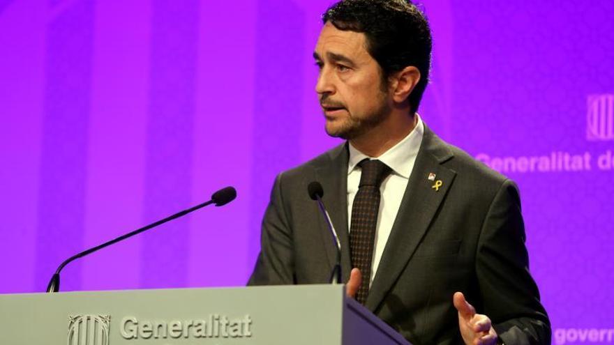 El Parlament valida el decreto VTC pese al informe del Consejo de Garantías