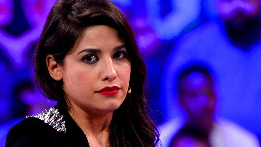 Twitter cuestiona a Ares Teixidó en 'GH: El debate' tras una pregunta a Ivy