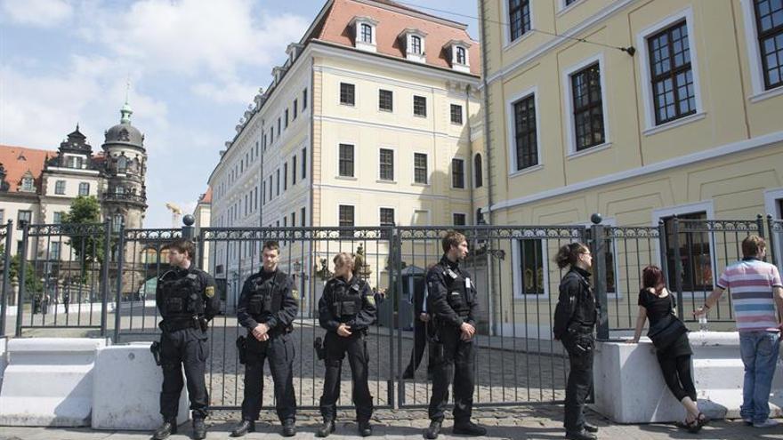Comienza en Dresde la reunión del exclusivo Club Bilderberg