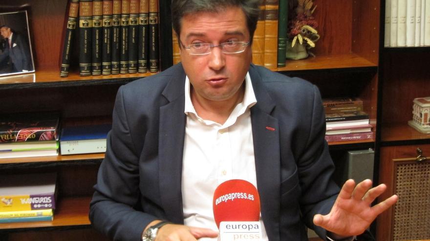 Óscar López apoya aplazar el congreso del PSOE y dice que en nuevas elecciones se elegirá al candidato democráticamente