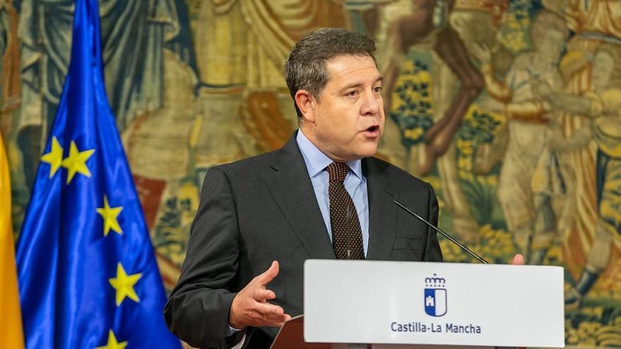 García-Page convoca Consejo de Gobierno para endurecer las medidas ante el avance del virus, como adelantar el toque de queda