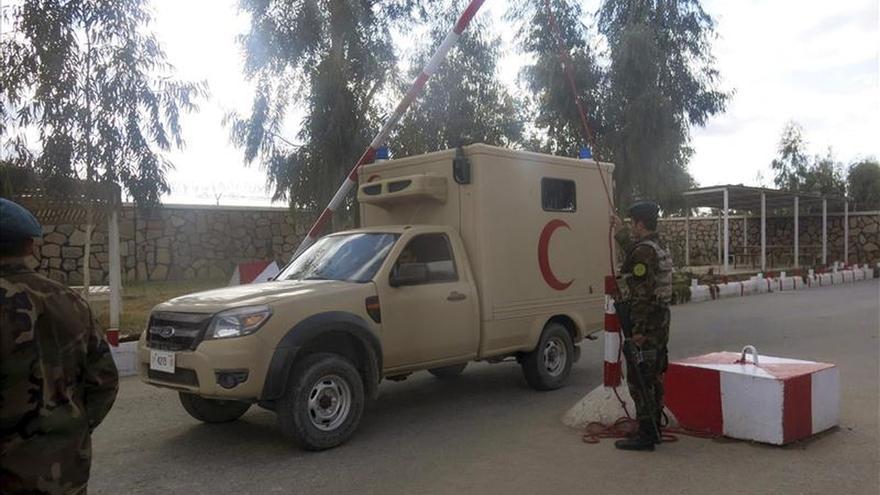 Atacan un hostal cercano a la embajada de España en Kabul