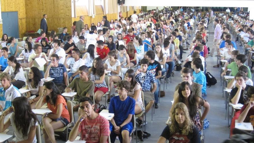El plazo de prematrícula en Bachillerato para el curso 2014-2015 se abre este lunes