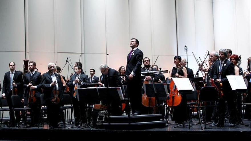 Danza y música sinfónica se unen para celebrar los 100 años de La Cumparsita