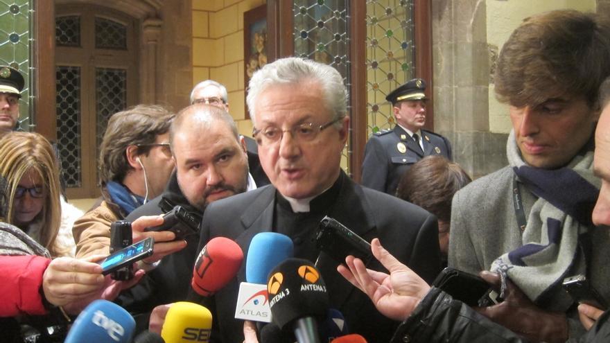 El copríncipe episcopal de Andorra defiende la libertad religiosa y de ideas tras el atentado de París