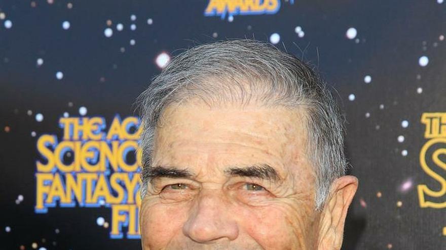 """Muere a los 78 años Robert Forster, nominado al Óscar por """"Jackie Brown"""""""