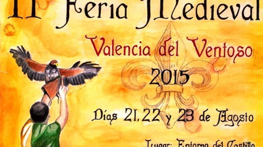 Jornadas de Valencia del Ventoso