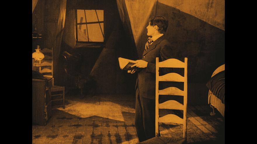 El gabinete del doctor Caligari 3