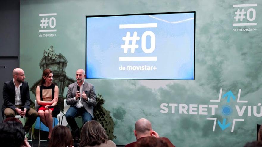 #0 callejea 'Streetviú', su nuevo 'programa lleno de alegría' con cameos famosos