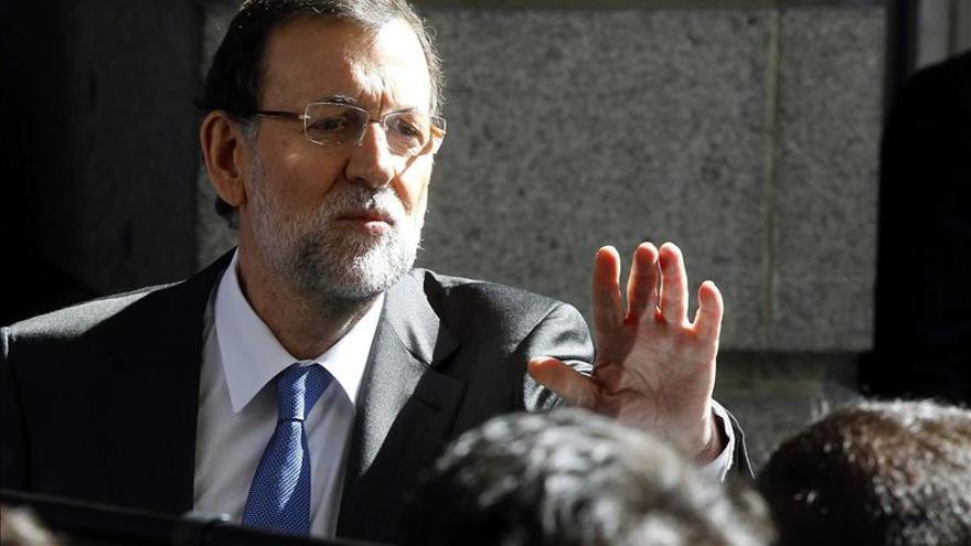 """IU pide el fin de doce años de """"devoluciones ilegales"""" de inmigrantes"""