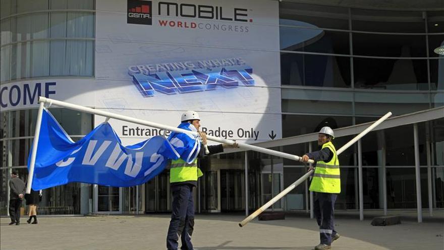 Mobile World Capital Barcelona quiere ser la Silicon Valley del sur de Europa