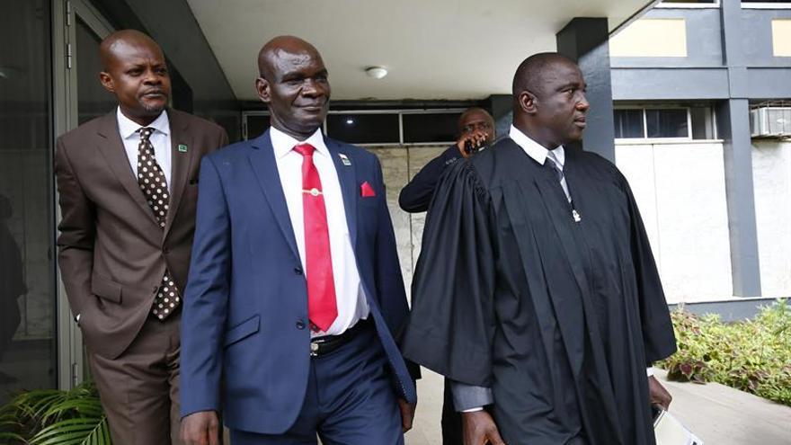 El Tribunal Supremo de Liberia pospone indefinidamente la segunda vuelta de las elecciones