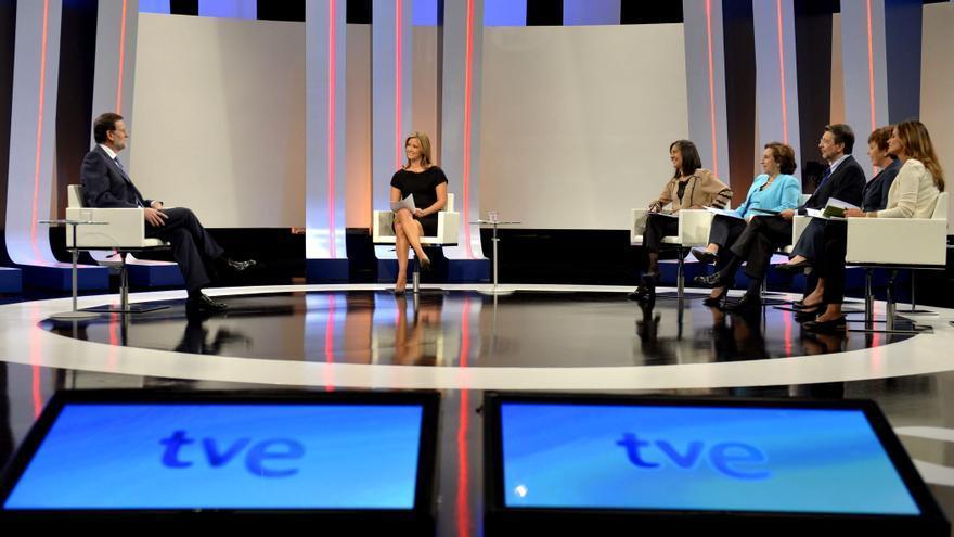 Rajoy citará a los presidentes autonómicos para principios de octubre