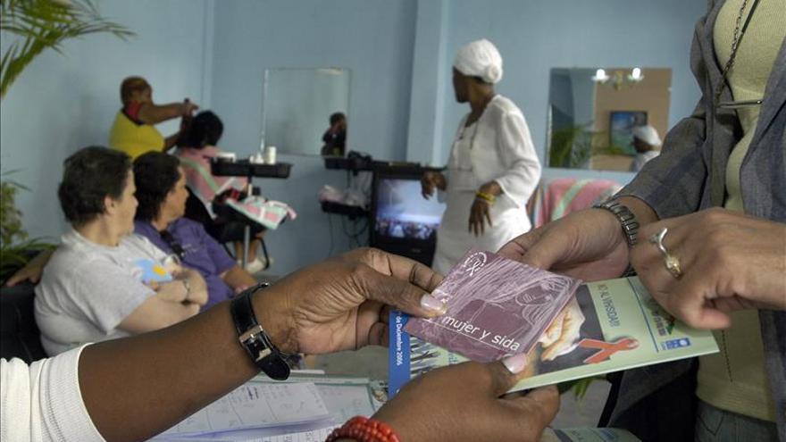 Más de 11.000 cubanos con VIH o Sida reciben terapia antirretroviral