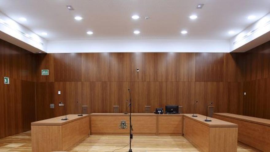 El juicio se celebrará en la Audiencia Provincial de Zaragoza.