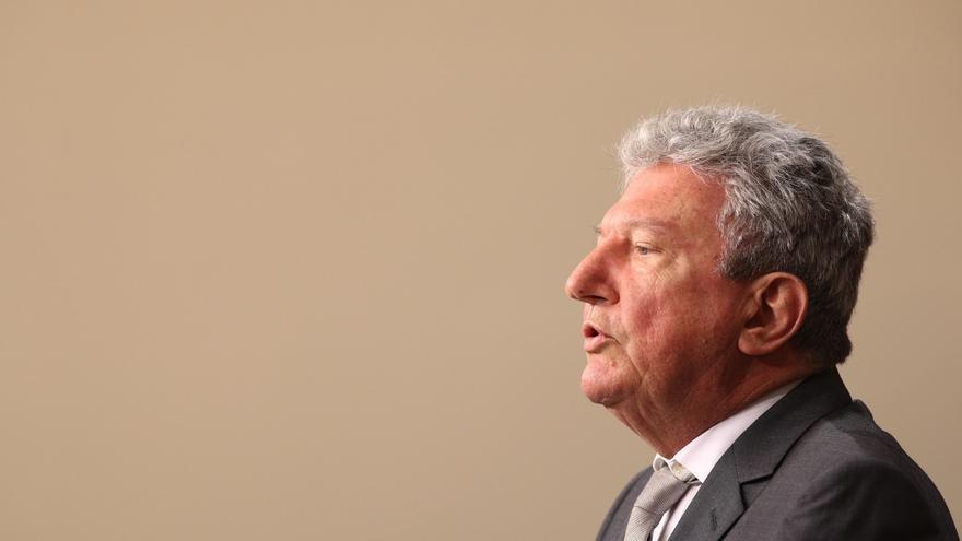 """Nueva Canarias exige al Gobierno negociar enmiendas con """"rigor"""" si quiere su apoyo"""