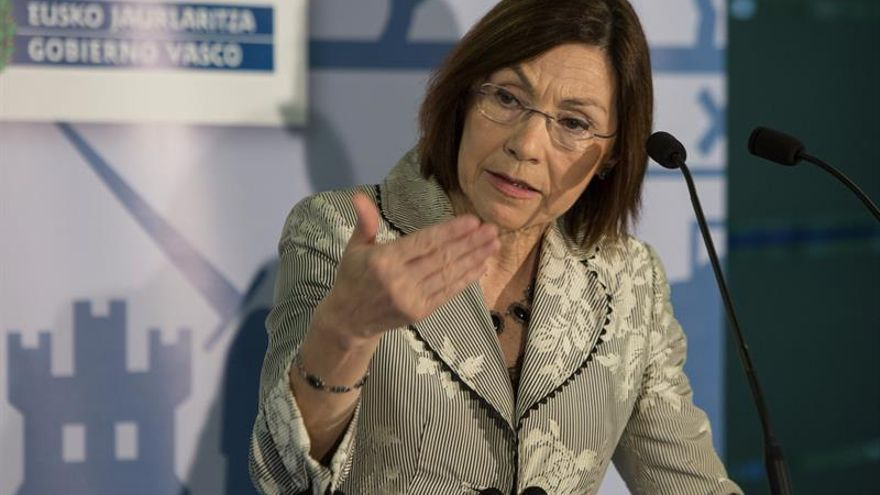 ESPAÑA CAV OPOSICIONES OSAKIDETZA